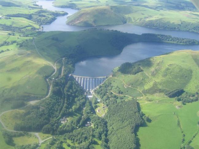 dam from air (Large)