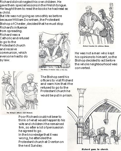 ST RICHARD'S STORY 3