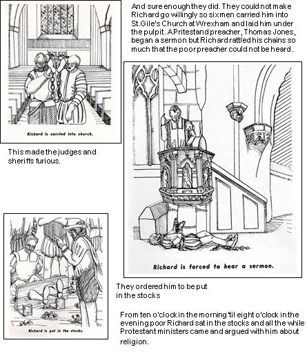 ST RICHARD'S STORY 8