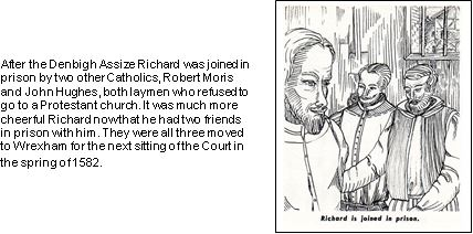 ST RICHARD'S STORY 9A